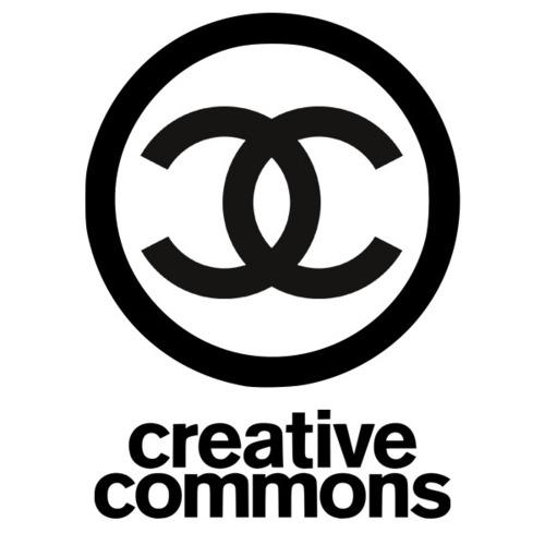 Contenu Creative Commons