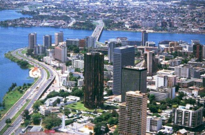 Abidjan au bord de l'asphyxie