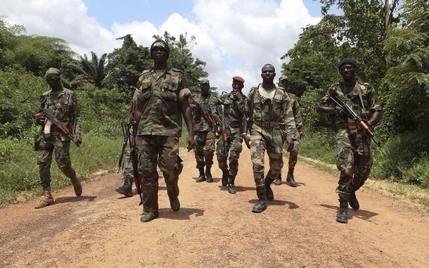 Les forces pro-Ouattara avancent