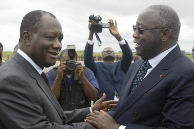 Alassane Ouattara et Laurent Gbagbo invité à Addis-Abeba