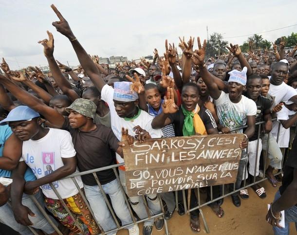 Insécurité et grogne sociale sont le quotidien des Ivoiriens