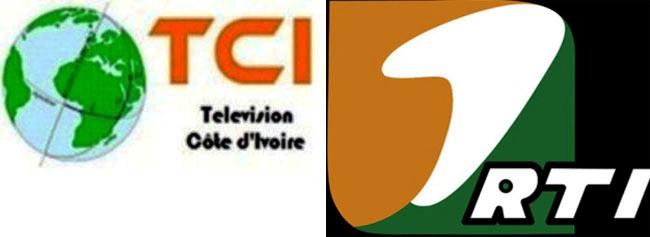 La bataille de l'image fait rage entre la RTI et TCI