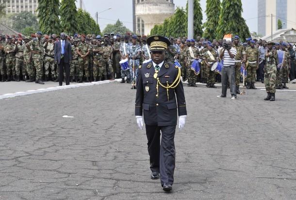 Armée ivoirienne : de nouveaux chefs et toujours l'insécurité