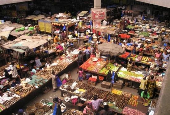 La grogne se poursuit sur les marché