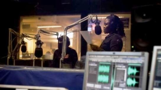 Les femmes ont leur place dans le développement de la radio