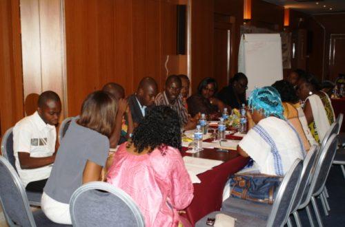 Article : Côte d'Ivoire : l'importance des femmes dans le processus de réconciliation