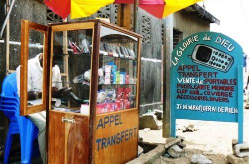 Article : Téléphonie/internet : les abonnés Ivoiriens désormais connus !
