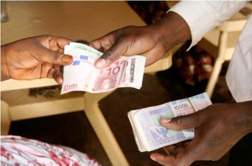Article : Migration, Transfert d'argent et Développement en Afrique