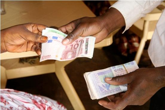 Professionnaliser les transferts d'argent pour maximiser le profit