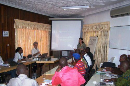 Article : Les journalistes Ivoiriens à l'école du Droit International Humanitaire