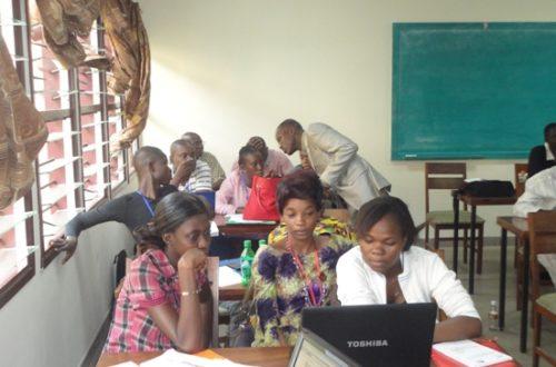 Article : L'EIP-CI forme et informe les jeunes sur les droits de l'homme !