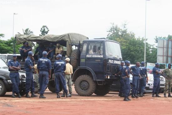 Les patrouilles se multiplient pour rassurer les populations