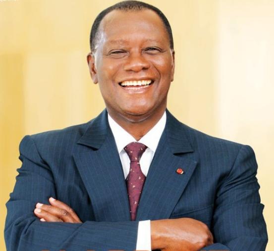 Le Chef de l'Etat Ivoirien malmené dans les sondages par ses candidats ministres