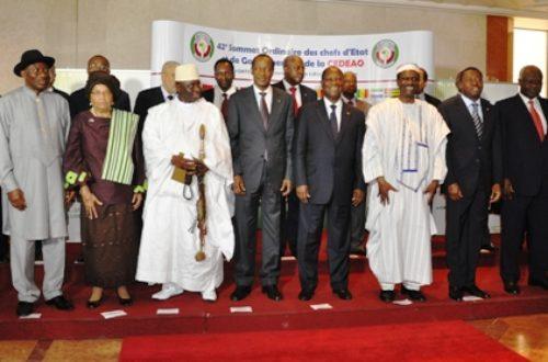 Article : Les enjeux du 42ème sommet de la CEDEAO