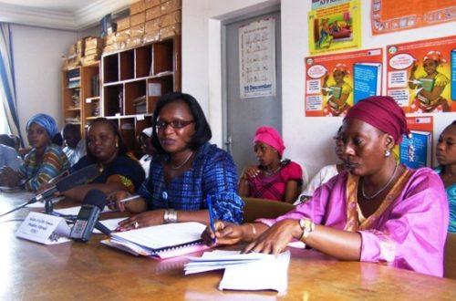 Article : Surveillance des droits de la femme : l'OFACI fait le point de son action