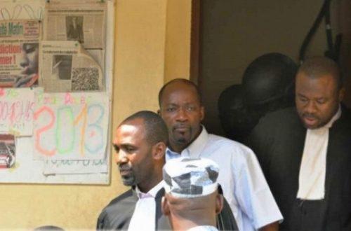 Article : Revue Ivoirienne du 28 janvier au 02 février 2013