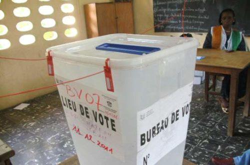 Article : Revue Ivoirienne du 11 au 16 février 2013