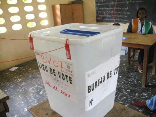 Le 21 avril les Ivoiriens retournent aux urnes