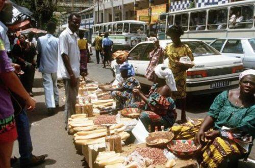 Article : Lancement de l'African Women Entrepreneurship Program pour la Côte d'Ivoire