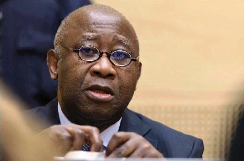 Article : Revue Ivoirienne du 18 au 23 février 2013