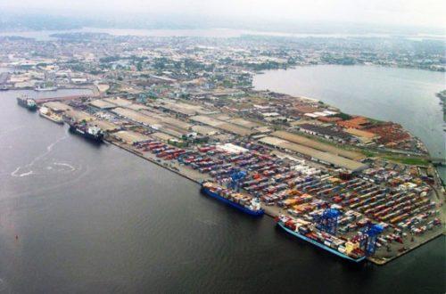 Article : Sécurité maritime : la CEDEAO réfléchit sur un plan d'action sous-régional