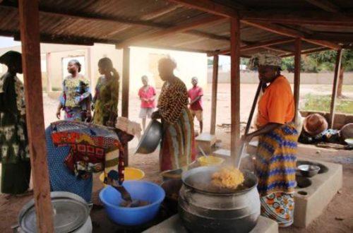 Article : Côte d'Ivoire – Vaincre cette faim qui éloigne des tables-bancs