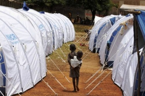 Article : Côte d'Ivoire : les besoins humanitaires estimés à 82 millions US