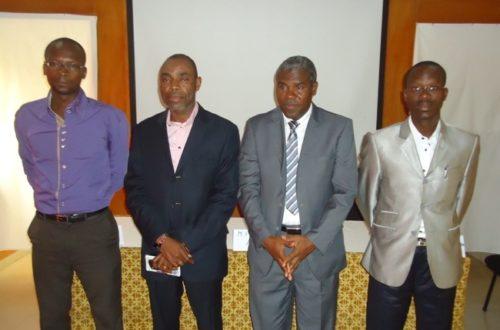 Article : L'ADPH lance les activités de l'observatoire de la justice transitionnelle