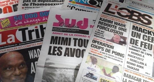 Presse sénégalaise (@kingsuy)
