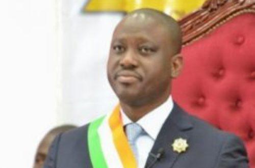 Article : Assemblée Nationale : Ouverture de la 1ère session ordinaire de l'année 2013
