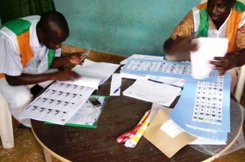 Article : 21 avril : Abidjan un désert électoral pour un fiasco démocratique
