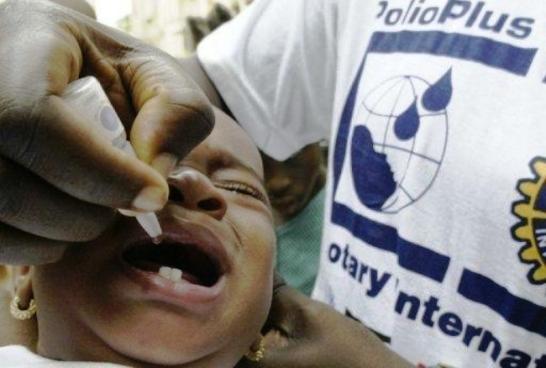 L'objectif zéro cas de polio est un impératif pour la Côte d'Ivoire