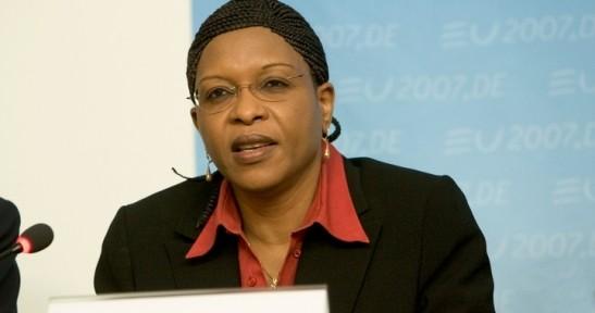 Aïchatou Mindaoudou et l'ONUCI restent en Côte d'Ivoire pour un nouveau mandat