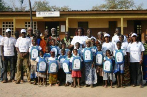 Article : Côte d'Ivoire – Education : ces filles qui ne méritent pas d'aller à l'école