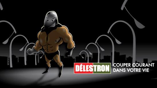 Délestron a encore frappé cette semaine en Côte d'Ivoire
