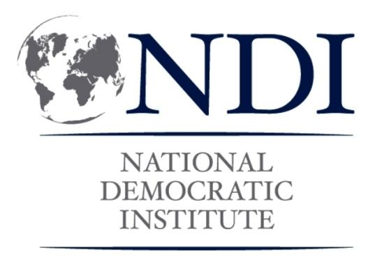 Le NDI soutient le processus de réconciliation en Côte d'Ivoire (crédit photo ndi)