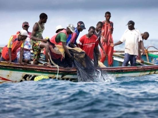 A quand le retour des pêcheurs sur la lagune ?