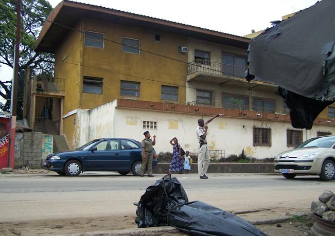 Le racket mine encore la Police Ivoirienne