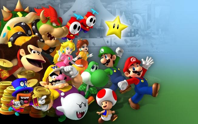 Les jeux vidéo, un véritable levier de créativité
