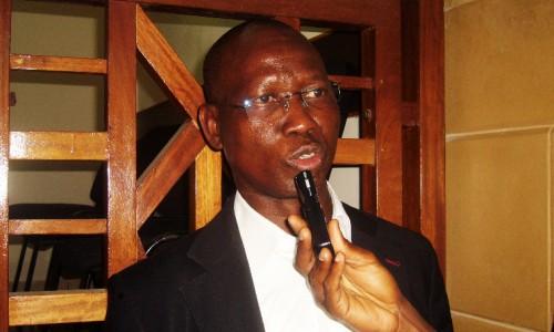 Karamoko Bamba reconduit à la tête de l'URPCI