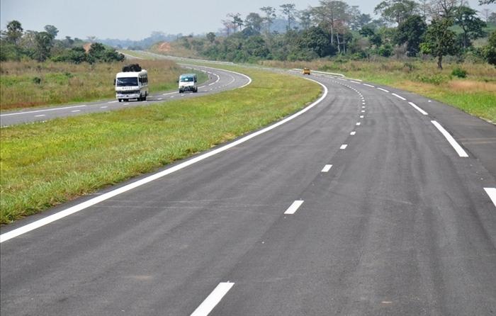 L'autoroute du nord est devenue le lieu de tous les excès