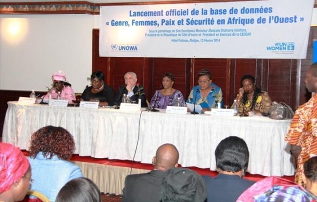 Les femmes d'Afrique de l'ouest ont enfin une plate-forme de donnée opérationnelle