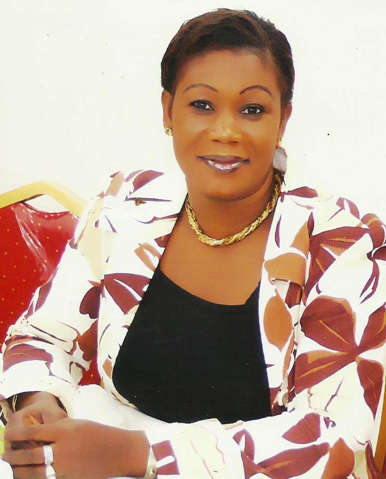 Dosso Mafélina présidente de l'OFACI