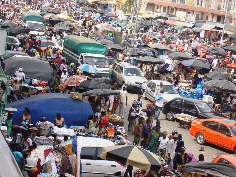 Combien sont-ils à vivre en Côte d'Ivoire ?