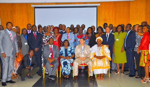 Les experts oues-africains réunis à Abidjan