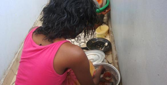 Les travailleurs domestiques mieux protégé par la loi