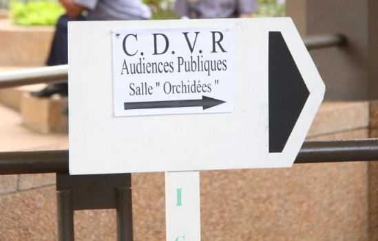 Que veut cacher la CDVR aux ivoiriens ?