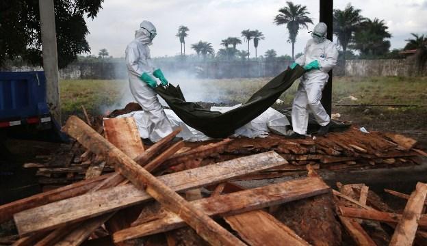 Ebola met à rude épreuve la solidarité africaine (turner.com)