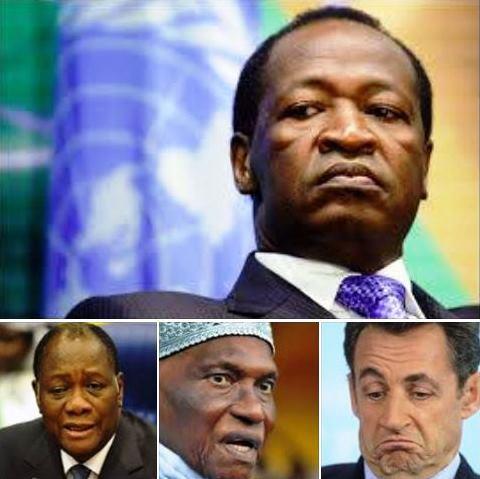 """Départ des chefs d'Etat """"anti-gbagbo"""", accomplissement d'une prophétie ou heureux hasard ?"""