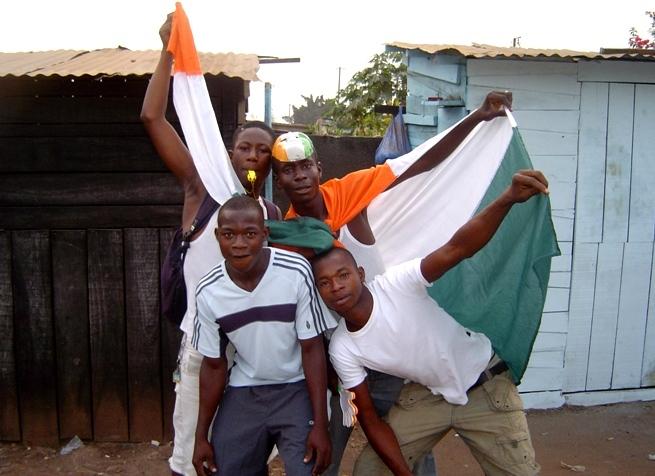 Les supporteurs ivoiriens seront-il de cœur avec leur équipe nationale ?